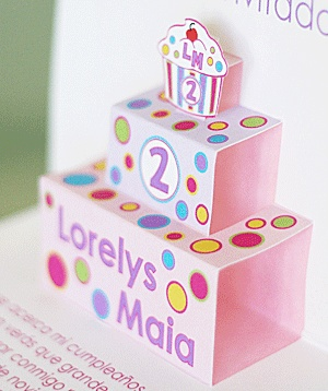 20 best card images on pinterest birthdays cards and cupcake popup card birthday stopboris Image collections