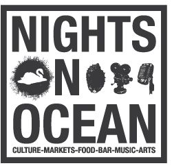 MAROOCHYDORE - Nights on Ocean Markets. Second Friday of every month.