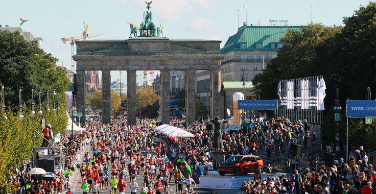 Berlin Marathon | 28 september 2014
