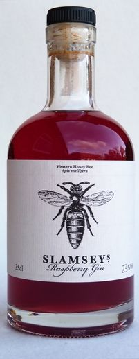 Raspberry  Vibrant fruity drink bursting with flavour makes an ideal Summer cocktail, long drink with sparkling elderflower pressé or is just lovely on its own over ice.  Alcohol Volume 23%