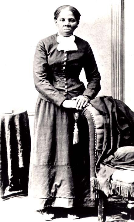 Harriet Tubman Tricked A Slave Owner In The Most Unexpected Way...What A genius!