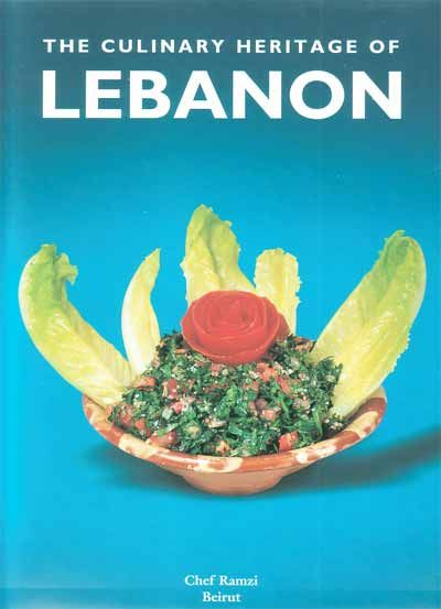 This Lebanese culinary encyclopedia has been written by Ramzi Choueiri, a renowned Lebanese chef and Director General of the Al-Kafaàt Catering School, which is part of the Al-Kafaàt Foundation we support. He has been described as the Paul Bocuse of Lebanon by the international press (New York Times, Herald Tribune, and CNN). http://www.al-kafaat.org/index.html