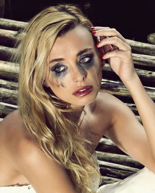 Common Mistakes Brides Make - Wedding Makeup - Cosmopolitan