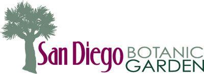 San Diego Botanic Garden - Located North of San Diego in Encinitas, California