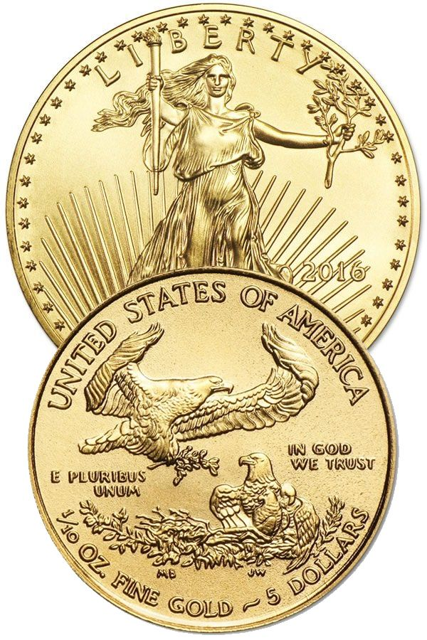1 10 Oz Gold Eagle Coins For Sale Online Money Metals Gold Eagle Coins Eagle Coin Gold American Eagle