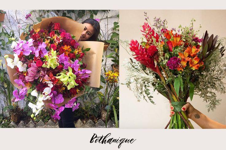 os Achados | Flores | Delivery