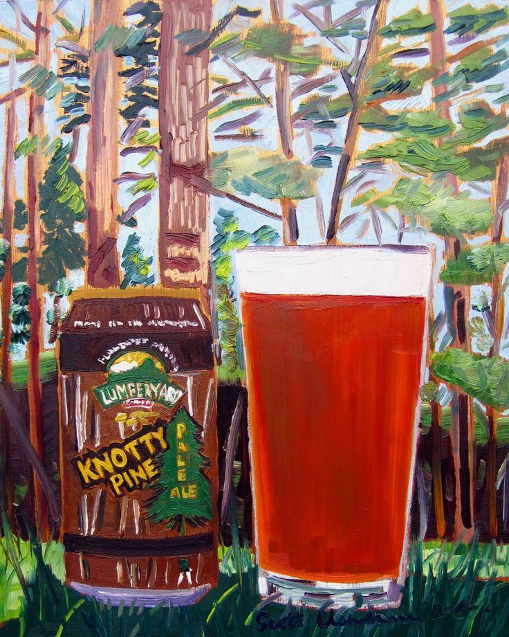 постер с пивом в подарок удивительные милые картинки