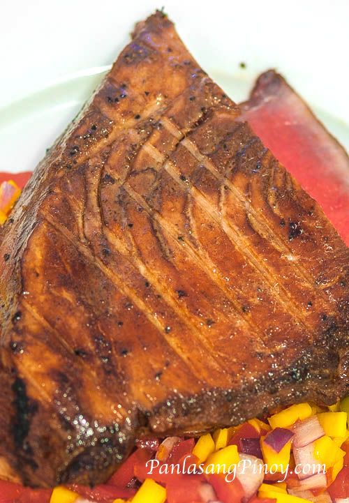 52 best images about pinoy seafood recipes panlasang for Fish recipe panlasang pinoy
