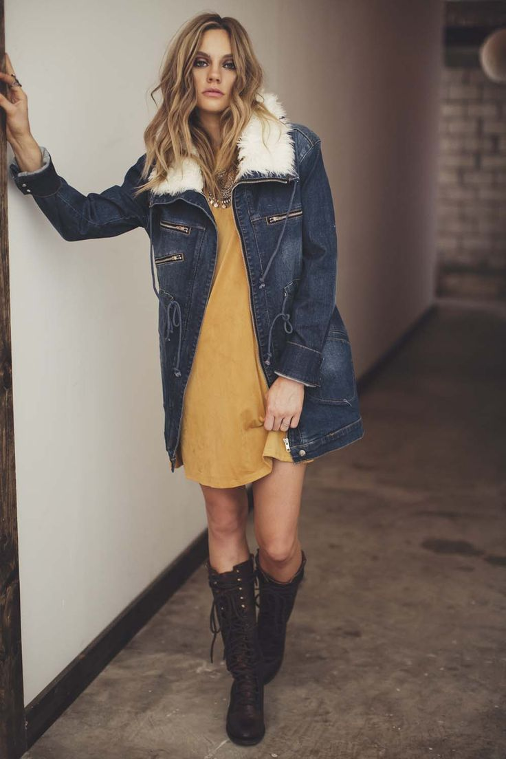497 Best Images About Dress On Pinterest Boho Style