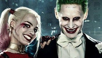 Margot Robbie Talks Harley Quinn and Jared Leto as The Joker – DC ...