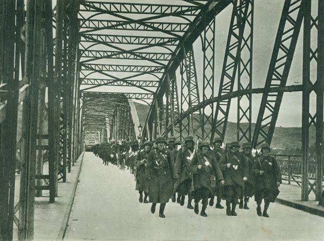 TÖRTÉNELMI KALEIDOSZKÓP...: A Felvidék visszatérése - 1938 / Folytatás a poszt...