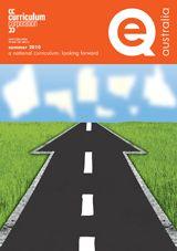 Education Quarterly Australia