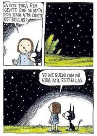 Vida mil estrellas