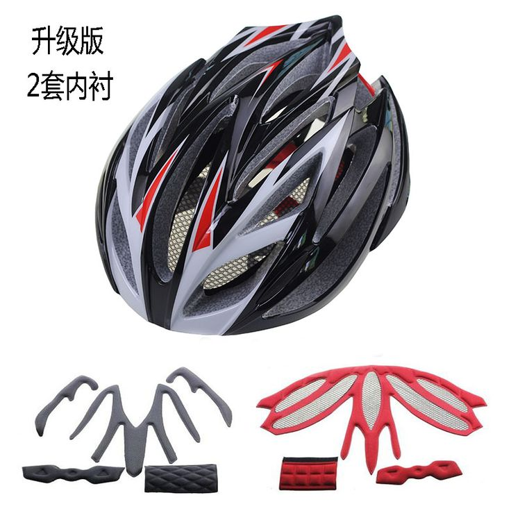 Bicycle helmet brand Professional  Bicycle Helmet Capacete Ciclismo EPS+PC Material Super Light Road Bicycle Cycling Helmet