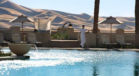 Qasr Al Sarab Extended Stay Savings