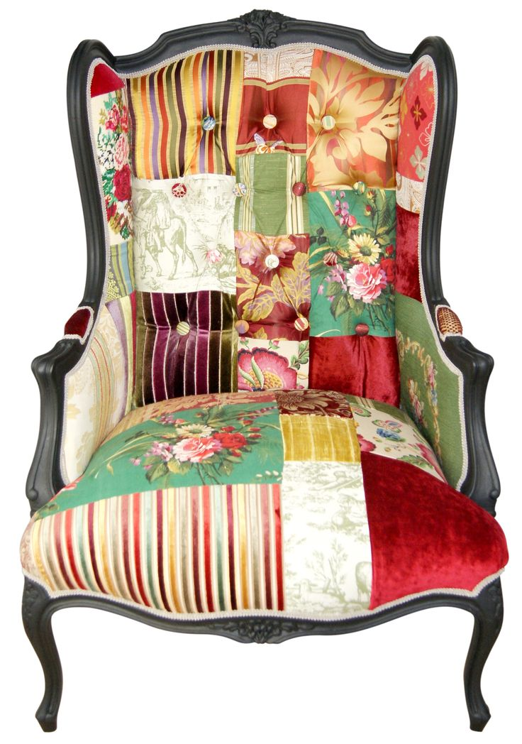 This one went to Australia Rocking chair cushions