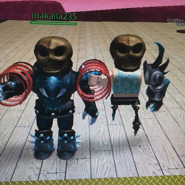 252 Best Images About Roblox On Pinterest