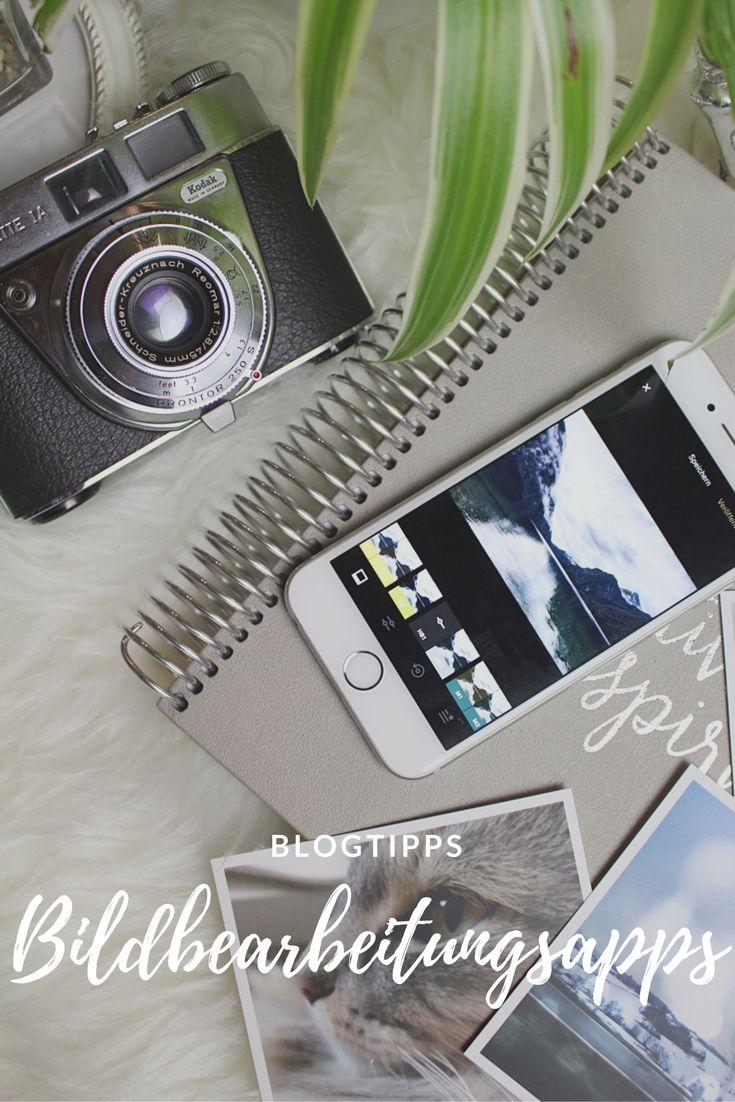 Blogtipps für Instagram: Es gibt gefühlt tausende Bildbearbeitungsapps für das Smartphone. Es ist schwer da den Überblick zu behalten. Jeder empfiehlt etwas anderes und man selber ist total überfordert mit der Maße. Ich werde selber oft gefragt, welche Apps ich für die Bildbearbeitung nutze und will das heute mal in diesem Beitrag beantworten.