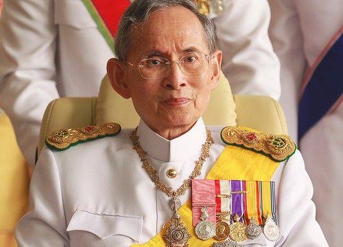Умер король Таиланда Пхумипон Адульядет http://www.beltsymd.ru/2016/10/13/header/umer-korol-tailanda-pxumipon-adulyadet