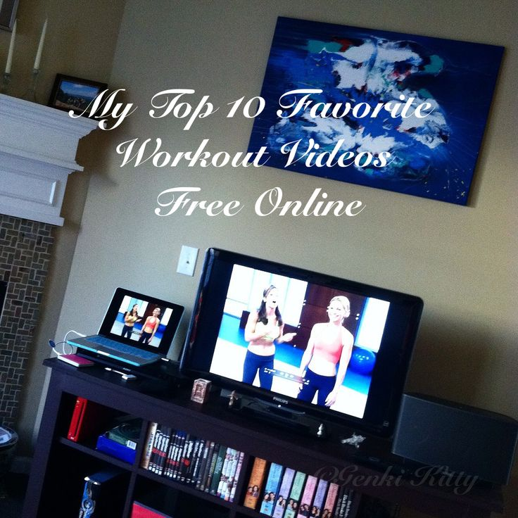 My Top 10 Favorite Workout Videos Free Online right now. Links and description available. #veganblogger #vlogger #athomeworkout #free #videos #top10