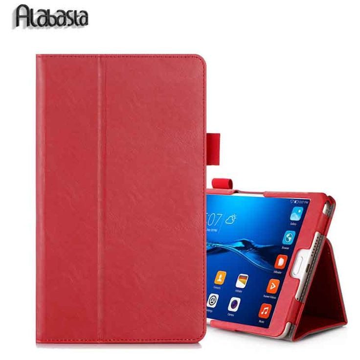 Luxury flip leather case cover For Huawei Mediapad T2 7.0