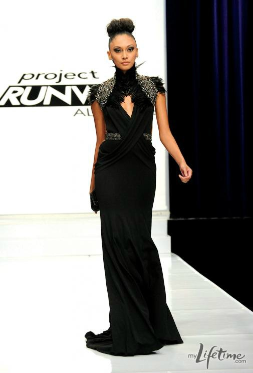 Costin M.: A Night at the Opera | Project Runway All Stars S01E02 [Review]