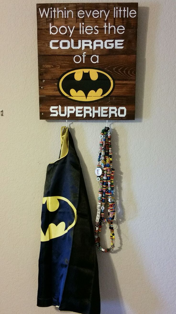 Beads of Courage display ideas