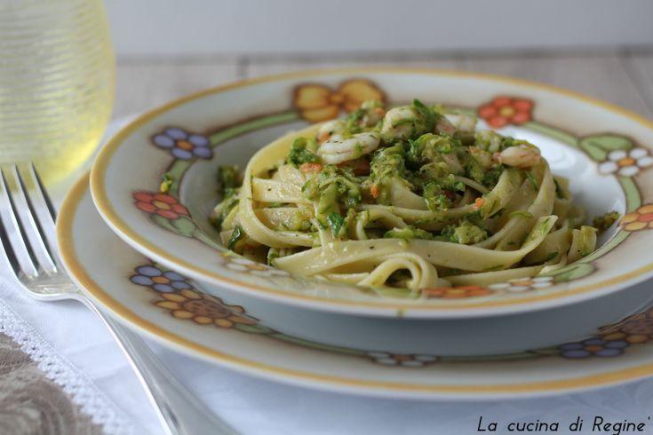 fettucce-zucchine-e-gamberetti