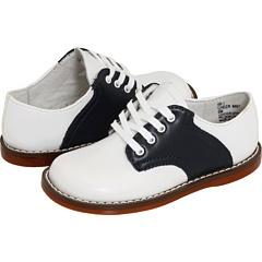 Saddle Shoes!!! I had like 10 pairs when I was little, and Brylee will have many too!! If I can find them!