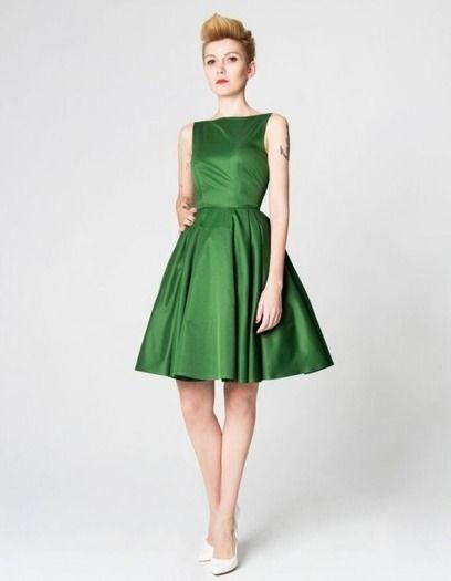 Sukienka na studniówkę- Showroom