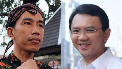 Jokowi Terancam Hak Angket Bila Tidak Berhentikan Sementara Ahok
