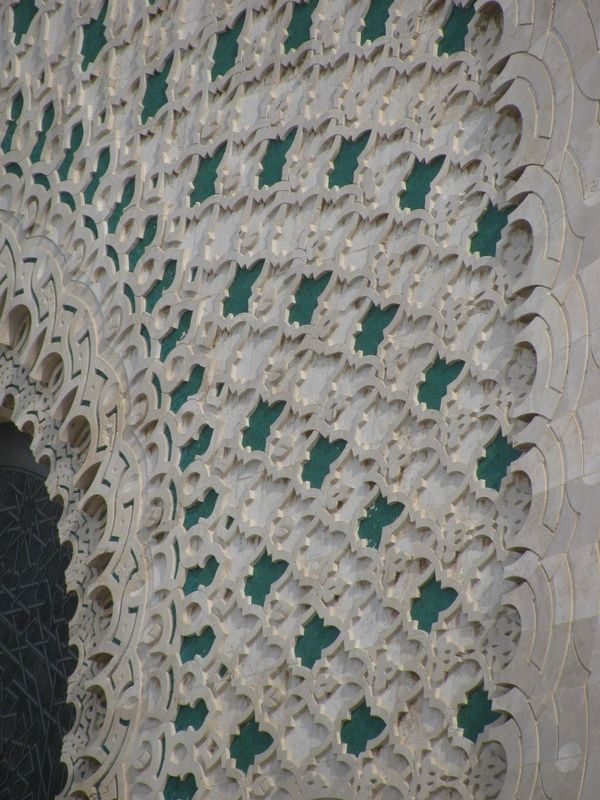 Moorish Arch: Pretty Patterns, Moroccon Patterns, Posts, Prints Patterns Texture, Moorish Arches, Arabesque, Architecture