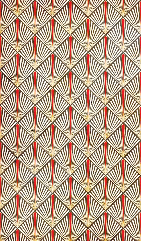art deco pattern from Sdrevenstam.com....maybe just one  for a tat                                                                                                                                                                                 Mehr