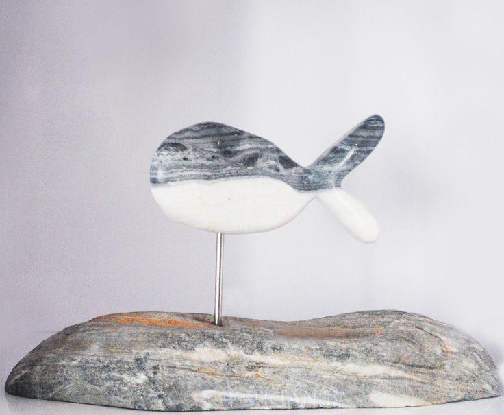 decorative handmade fish