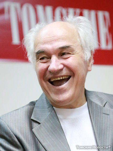 "В Томске на фестивале ""Золотой витязь"". 2014"