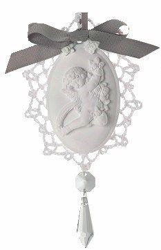 Decoration ange mathilde m