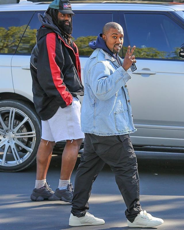 d388d6ba8cd30  Ye and  denimtears out in Calabasas