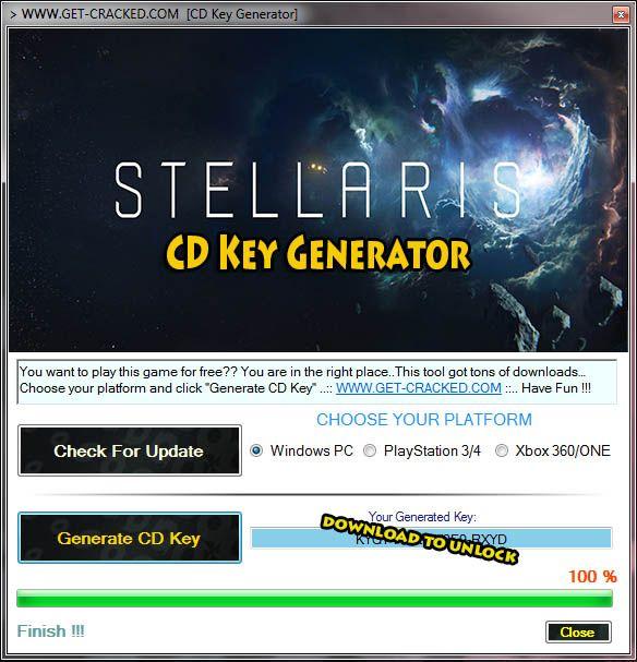 Online Pc Game Key Generator