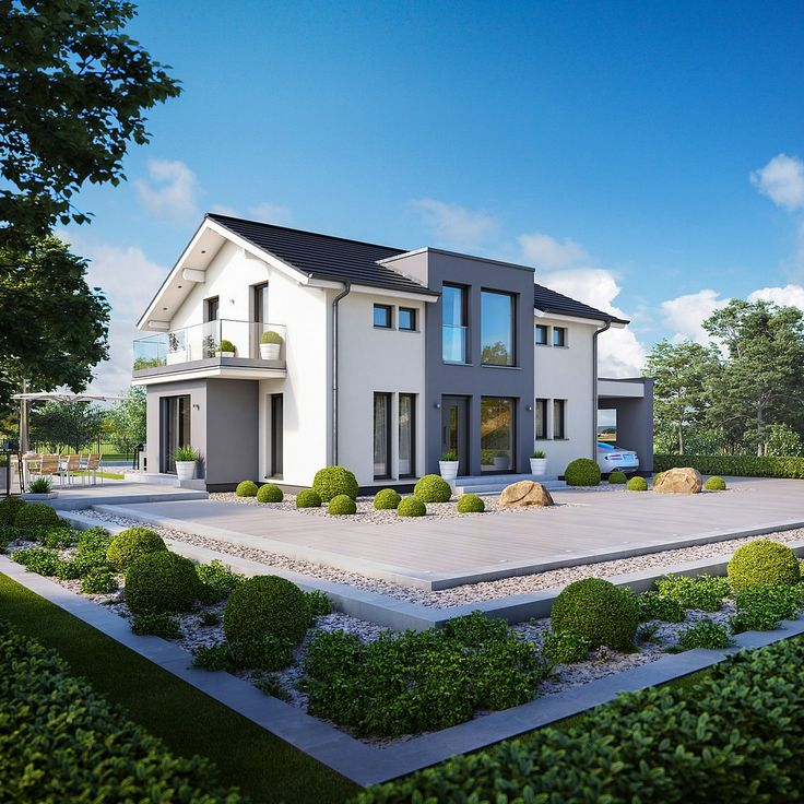 Villa Concept-M 167