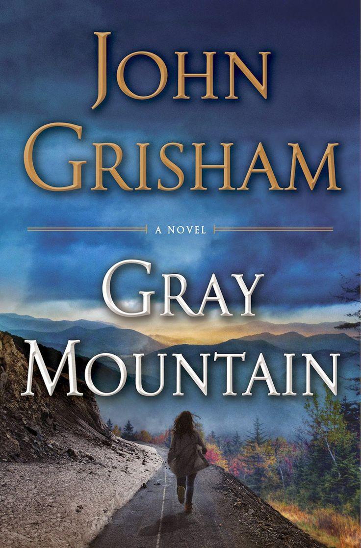 #BookReview #GrayMountain by #JohnGrisham #Fiction #Thriller #LegalThriller #Suspense Read more at http://scatterbooker.wordpress.com/