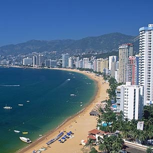 Acapulco, Mexico. I am coming for you. Summer 2016