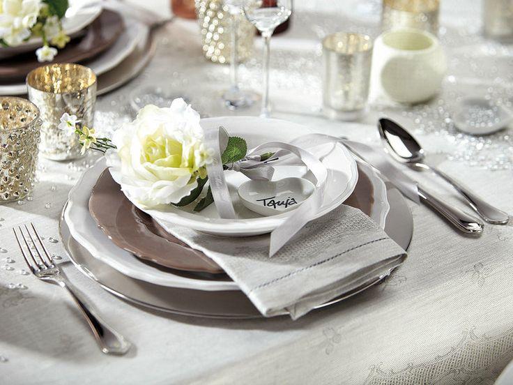 Ideas+para+vestir+la+mesa+en+Navidad