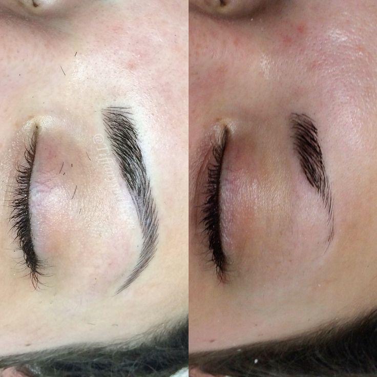 Best 25 tattooed eyebrows ideas on pinterest eyebrow for 3d eyebrow tattoo near me