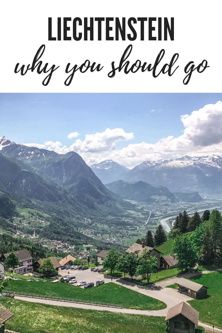 This Is Why You Should Road Trip Through Liechtenstein The Restless Worker European Road Trip Road Trip Europe Travel Destinations