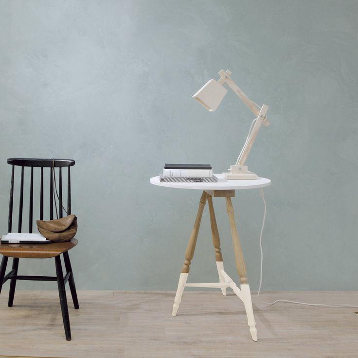 les 25 meilleures id es de la cat gorie enduit decoratif sur pinterest beton lisse b ton. Black Bedroom Furniture Sets. Home Design Ideas