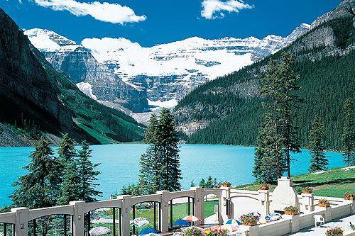 【壮大絶景☆】ロッキー山脈で見るしかない!!私が選んだ絶景湖TOP3 |イマコレ