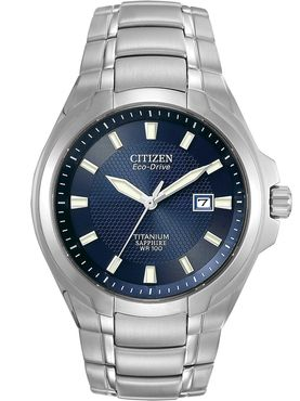 Citizen BM7170-53L dial