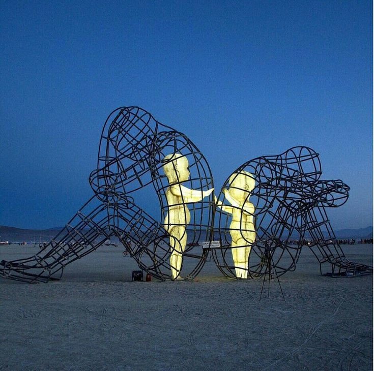 Love this sculpture