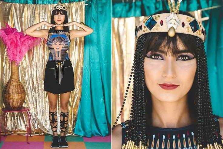 Fantasia Cleópatra #FARM