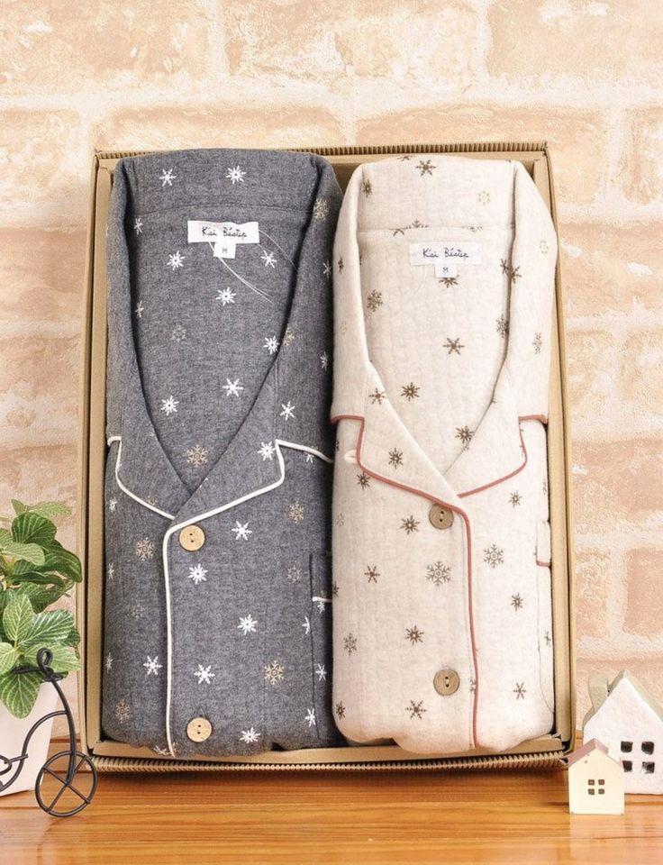ペアのパジャマもおすすめ♡ウェディング ギフト・結婚祝いにおすすめのプレゼント♡